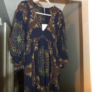 Free People Tunic/mini